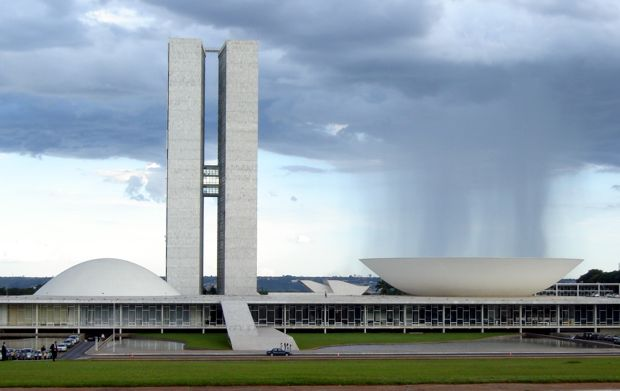 [Image of Brazilian National Congress]