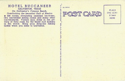the postcard faq section 1